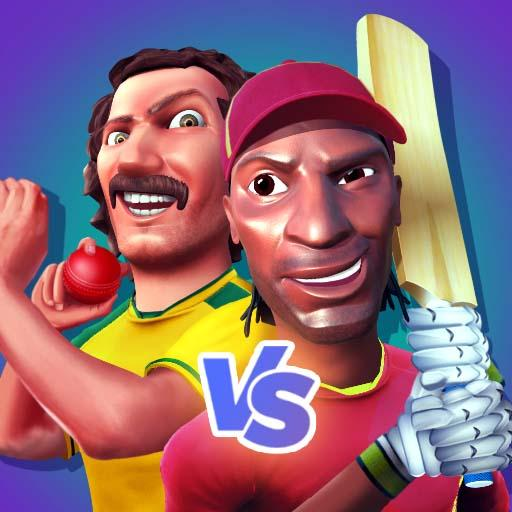 All Star Cricket MOD Unlimited Money