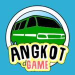 Angkot d Game MOD Unlimited Money