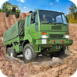 Army Transport Truck Driver Military Games 2019 MOD Unlimited Money