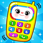 Baby Phone for toddlers – Numbers Animals Music MOD Unlimited Money