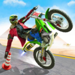 Bike Stunt 2 New Motorcycle Game – New Games 2020 1.16 MOD Unlimited Money