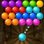 Bubble Pop Origin Puzzle Game MOD Unlimited Money