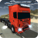 Cargo Delivery Truck Parking Simulator Games 2020 MOD Unlimited Money