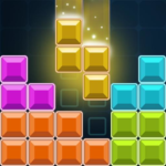 Classic Block Puzzle Game 1010 Free Cat Pop Game MOD Unlimited Money