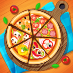 Cooking Family Madness Restaurant Cooking Games 1.25 MOD Unlimited Money
