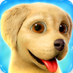 Dog Town Pet Shop Game Care Play with Dog MOD Unlimited Money