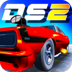 Door Slammers 2 Drag Racing 3.1007 MOD Unlimited Money