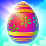 Easter Sweeper – Chocolate Bunny Match 3 Pop Games MOD Unlimited Money