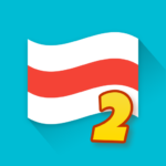 Flags of the World 2 Map – Geography Quiz 1.0.13 MOD Unlimited Money