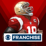 Franchise Football 2020 MOD Unlimited Money