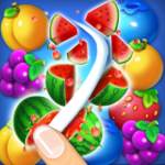 Fruits Crush – Link Puzzle Game 1.0020 MOD Unlimited Money