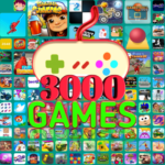 Games World Online All Fun Game – New Arcade 2020 1.14 MOD Unlimited Money