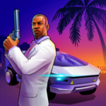 Gangs Town Story – action open-world shooter MOD Unlimited Money