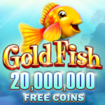 Gold Fish Casino Slots – FREE Slot Machine Games 25.7.1 MOD Unlimited Money