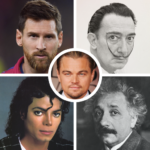 Guess Famous People Quiz and Game 3.30 MOD Unlimited Money