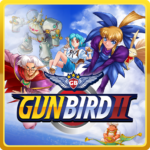 GunBird 2 MOD Unlimited Money