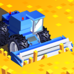 Harvest.io – Farming Arcade in 3D MOD Unlimited Money