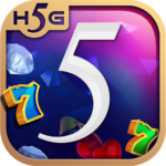 High 5 Casino The Home of Fun Free Vegas Slots 4.11.0 MOD Unlimited Money