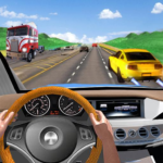 Highway Car Racing 2020 Traffic Fast Racer 3d MOD Unlimited Money