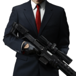 Hitman Sniper MOD Unlimited Money