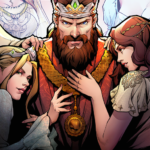 Kings Throne Game of Lust MOD Unlimited Money