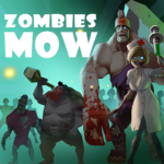Mow Zombies 1.2.5 MOD Unlimited Money