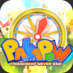 Pakapow Friendship Never End MOD Unlimited Money