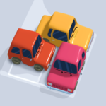 Parking Jam 3D MOD Unlimited Money
