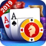 Sohoo Poker-Texas Holdem Poker MOD Unlimited Money