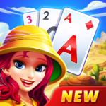 Solitaire TriPeaks Journey – Free Card Game MOD Unlimited Money