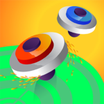 Spinner.io MOD Unlimited Money