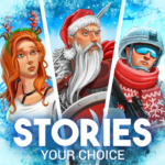 Stories Your Choice new episode every week MOD Unlimited Money