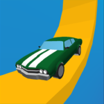 Stunt Car 3D MOD Unlimited Money