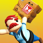 Totally Reliable Delivery Service MOD Unlimited Money