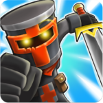 Tower Conquest MOD Unlimited Money