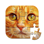 Unlimited Puzzles – free jigsaw for kids and adult 2.10.17 MOD Unlimited Money