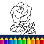 Valentines love coloring book 13.9.6 MOD Unlimited Money