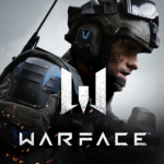 Warface Global Operations Combat PvP Shooter 1.3.0 MOD Unlimited Money