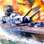 Warship Rising – 10 vs 10 Real-Time Esport Battle MOD Unlimited Money