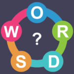 Word Search Unscramble words 1.6.2 MOD Unlimited Money