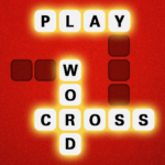 Word Talent Crossword Puzzle Connect Word Fever 1.6.3 MOD Unlimited Money