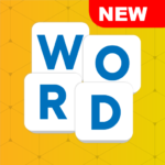 Words from words Crossword to connect Puzzle words MOD Unlimited Money