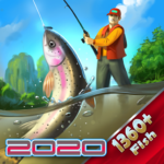 World of Fishers Fishing game 273 MOD Unlimited Money