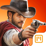 Frontier Justice-Return to the Wild West 1.0.5 MOD Unlimited Money