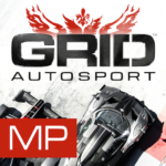 GRID Autosport – Online Multiplayer Test 1.7.1RC1-android MOD Unlimited Money