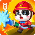 Baby Pandas Fire Safety 8.43.00.10 MOD Unlimited Money