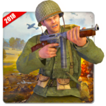 Call Of Courage WW2 FPS Action Game 1.0.8 MOD Unlimited Money