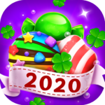 Candy Charming 2020 Match 3 Free GamesCrush Candy 13.0.3051 MOD Unlimited Money