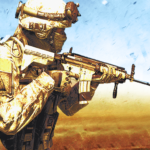 Desert Hawks Soldier War Game 3.38 MOD Unlimited Money