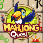 Mahjong Quest 0.10.01 MOD Unlimited Money